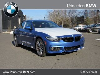 New 2018 BMW 4 Series 430i xDrive in Hamilton, New Jersey