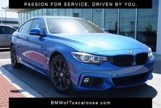 2019 BMW 4 Series 440i