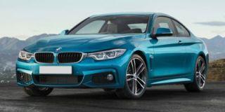 BMW 4 Series 430i xDrive 2019