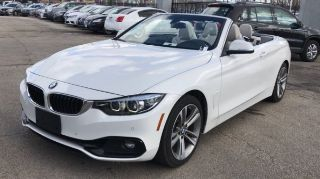 Used 2018 BMW 4 Series 430i in Chicago, Illinois