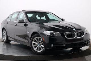 BMW 5 Series 528i 2016