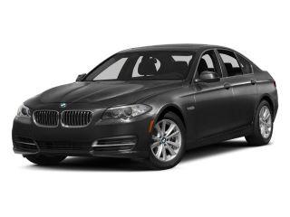 BMW 5 Series 528i xDrive 2015