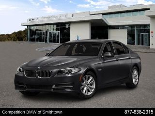 Used 2016 BMW 5 Series 528i xDrive in Saint James, New York