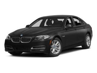 BMW 5 Series 535i xDrive 2015