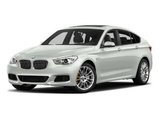 BMW 5 Series 535i 2017