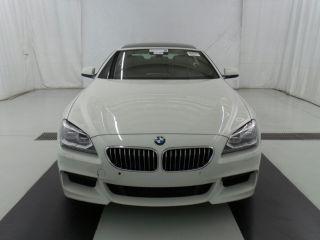 BMW 6 Series 640i 2015