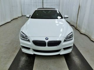 BMW 6 Series 640i xDrive 2015