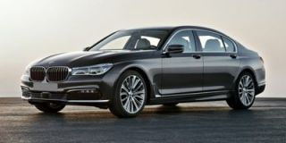 New 2019 BMW 7 Series 740i in Coconut Creek, Florida