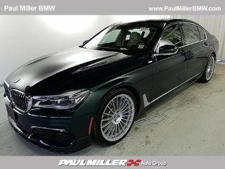 Used BMW Series Alpina B In Wayne New Jersey - Used alpina b7