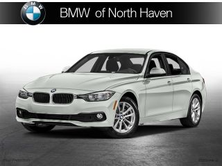 Used 2016 BMW 3 Series 320i xDrive in North Haven, Connecticut