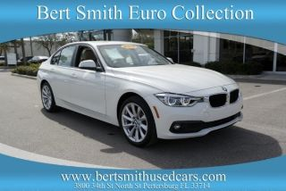 BMW 3 Series 320i xDrive 2018