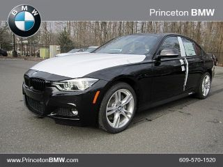 New 2018 BMW 3 Series 340i xDrive in Hamilton, New Jersey