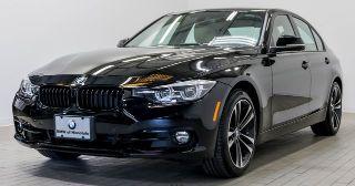 BMW 3 Series 330i 2018