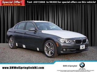 BMW 3 Series 330i xDrive 2018