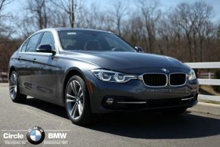 New 2018 BMW 3 Series 330i xDrive in Eatontown, New Jersey