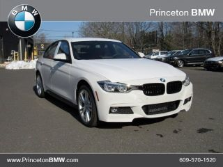 Used 2018 BMW 3 Series 330i xDrive in Hamilton, New Jersey