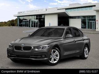 Used 2016 BMW 3 Series 328i xDrive in Saint James, New York