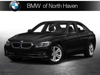 Used 2016 BMW 3 Series 328i xDrive in North Haven, Connecticut
