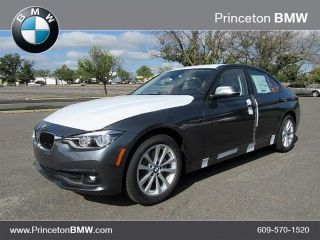 New 2018 BMW 3 Series 320i xDrive in Hamilton, New Jersey