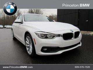 New 2018 BMW 3 Series 320i xDrive in Hamilton, New Jersey