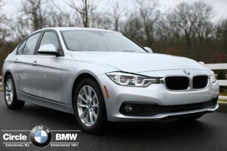New 2018 BMW 3 Series 320i xDrive in Eatontown, New Jersey