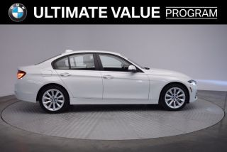 BMW 3 Series 320i xDrive 2018