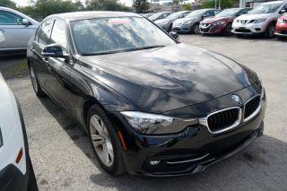BMW 3 Series 328i 2016