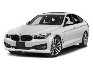 BMW 3 Series 330i xDrive 2018