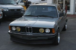 Used 1982 BMW 3 Series 320i in Marlboro, New York