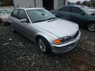 BMW 3 Series 323i 1999