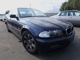 BMW 3 Series 328i 1999