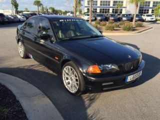 BMW 3 Series 323i 2000