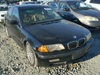 Used 2001 BMW 3 Series 330i in Windsor, New Jersey