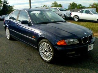 Used 2001 BMW 3 Series 330i in Fredericksburg, Virginia