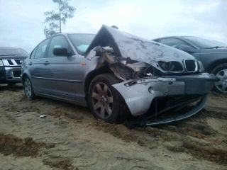 BMW 3 Series 325i 2005
