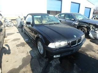 BMW 3 Series 318iC 1996