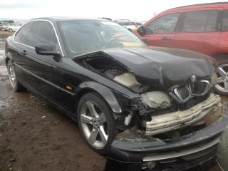 BMW 3 Series 330Ci 2001