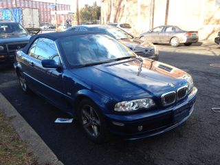 Used 2003 BMW 3 Series 325Ci in Hasbrouck Heights, New Jersey