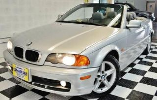 Used 2002 BMW 3 Series 325Ci in Chantilly, Virginia