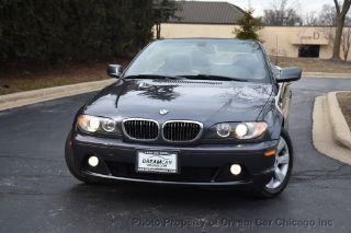BMW 3 Series 325Ci 2006