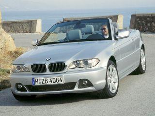 BMW 3 Series 330Ci 2004