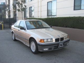 used 1992 bmw 3 series 325i in north hollywood california used 1992 bmw 3 series 325i in north hollywood california