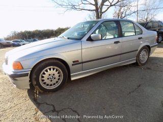BMW 3 Series 328i 1996