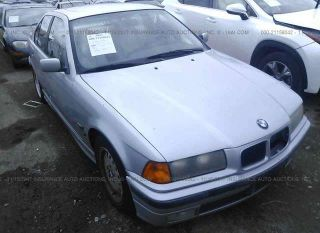 Used 1996 BMW 3 Series 328i in Bay Point, California