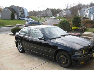 BMW 3 Series 318Ti 1996