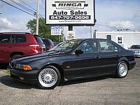 Used 2000 BMW 5 Series 528i in Chicago, Illinois