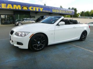 Used 2011 BMW 3 Series 328i in Portland, Oregon