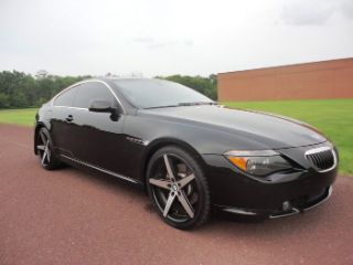Used 2004 BMW 6 Series 645Ci in Hatfield, Pennsylvania