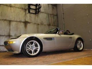 BMW Z8 2002
