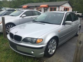 Used 2002 BMW 3 Series 325i in Kingsport, Tennessee